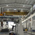 Fabricación Máquina Herramienta